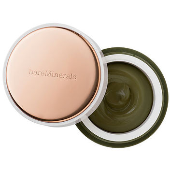 DIRTY DETOX™ Skin Glowing and Refining Mud Mask - bareMinerals | Sephora