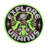 Explore Uranus Patch