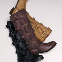 O-ring Boot - Two Lips- - Victoria's Secret