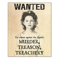 Wanted: Snow White Small Poster> Wanted: Snow White> Once Upon a Time