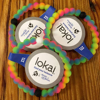 New Neon Lokai (A new color with bright looks)