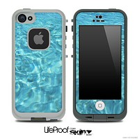 UnderWater Skin for the iPhone 5 or 4/4s LifeProof Case