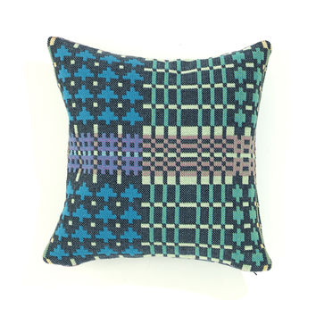 Donna Wilson Field Day Pillow