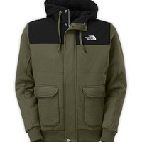 MEN'S RIVINGTON FULL ZIP HOODIE