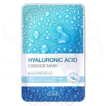 Scinc Hyaluronic Acid Essence Mask