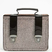 Nasty Gal Stingray Satchel