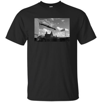 Guns of Liverpool t-shirt