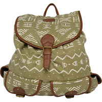 Billabong Travlin Amigas Backpack - Women's
