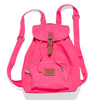 Mini Backpack - PINK - Victoria's Secret