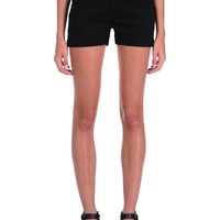 Blank NYC Cuff Short - Blacked Out