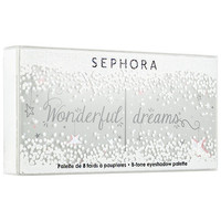 Wonderful Dreams 8-Tone Eyeshadow Palette - SEPHORA COLLECTION | Sephora