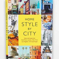 Home Style By City By Ida Magntorn- Assorted One