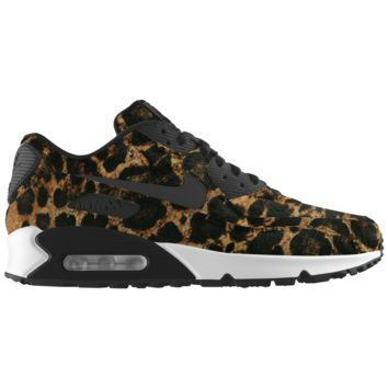 Nike Air Max 90 Premium iD Women s Shoe from Nike f9824b3ea328