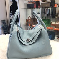 Hermes Lindy 30 Bag