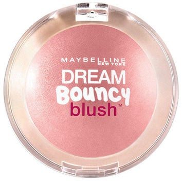 Maybelline Dream Bouncy Blush Rose Petal Ulta.com - Cosmetics, Fragrance, Salon and Beauty Gifts
