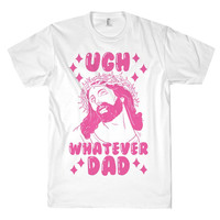 WHATEVER DAD TEE - PREORDER