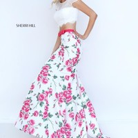 Sherri Hill 50421 Sherri Hill Prom Dresses, Evening Dresses and Homecoming Dresses | McHenry | Crystal Lake IL