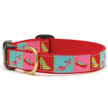 Shoes Dog Collar