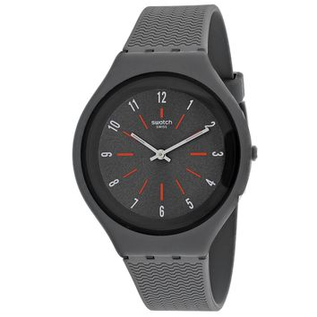 Swatch Men's Skinshado Watch (SVUM103)
