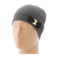 Kate Spade New York Stud Bow Knit Hat