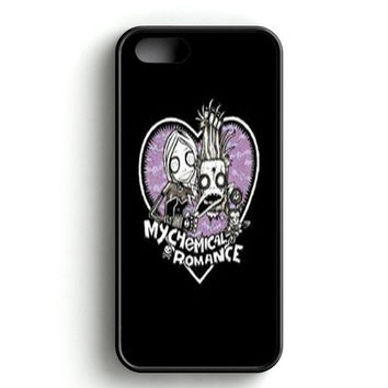 My Chemical Romance love iPhone 4s iPhone 5s iPhone 5c iPhone SE iPhone 6|6s iPhone 6|6s Plus Case