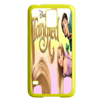 Tangled Samsung Galaxy S5 Case
