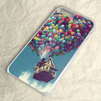 Disney Up Balloon iPhone 6 Plus Case