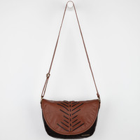 O'neill Uma Crossbody Bag Cognac One Size For Women 21598540901