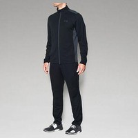Under Armour Mens UA Maverick Warm Up Suit - Warm Up Jacket and Pant Track Suit