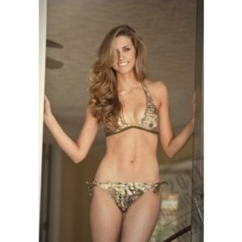Realtree Max-1 Camo Hipster Bottoms| 2011 Bikini at Realtree.com
