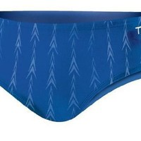 TYR Men`s Fusion 2 Racer Swim Suit $35.10