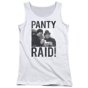 Revenge Of The Nerds - Panty Raid Juniors Tank Top Officially Licensed Apparel