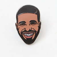Pintrill Drake Head Pin at PacSun.com