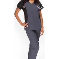 Basics by allheart Women's Flex Set
