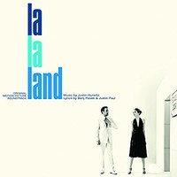 La La Land: Original Motion Picture Soundtrack [LP][Blue Vinyl]