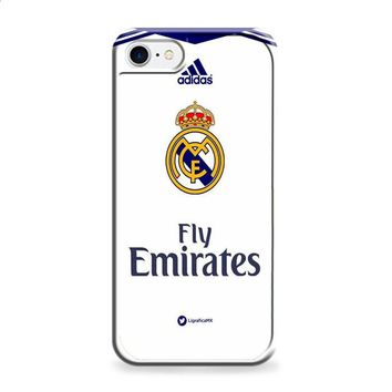 real madrid fly emirates jersey iPhone 6 | iPhone 6S case