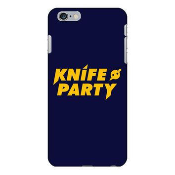 knife party electro house iPhone 6/6s Plus Case