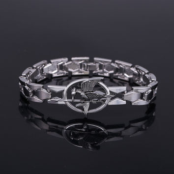 Awesome Stylish Shiny Great Deal New Arrival Gift Hot Sale Games Men Hip-hop Accessory Bracelet [6526776131]