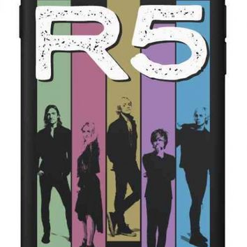 R5 Sometime Last Night iPhone 6 Case | R5 Rocks