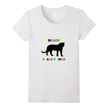 Black History Month - African Inspired Novelty T-Shirt