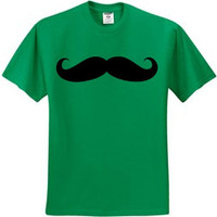 Moustache Men's T-Shirt