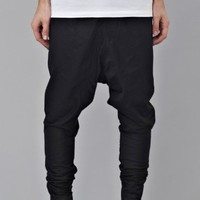Harem Pant Black - New Items