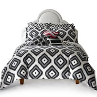 Happy Chic by Jonathan Adler Alexa Duvet Cover Set & Accessories