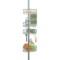 InterDesign® Twigz Tension Shower Caddy