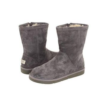 DCCKIN2 Ugg Boots Cyber Monday Roslynn 1889 Grey For Women 88 54