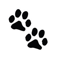 Puppy Dog - Car, Truck, Notebook, Vinyl Decal Sticker Any Corlor