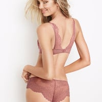 Chantilly Lace Cheekster Panty - Dream Angels - Victoria's Secret