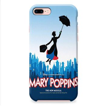 Mary Poppins iPhone 8 | iPhone 8 Plus Case