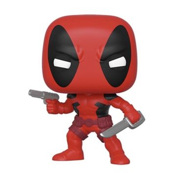 [PRE-ORDER] Marvel 80th first appearance: Deadpool