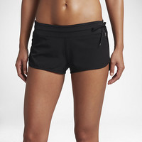 "The Hurley Phantom Beachrider Women's 1.5"" Board Shorts."